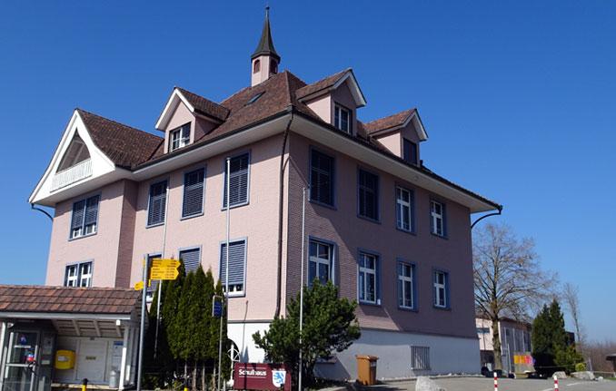 Haemikon-Schulhaus