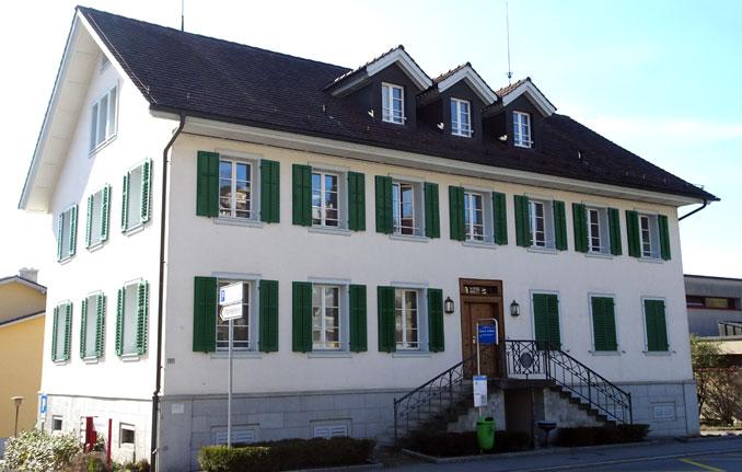 Hitzkirch-Altes-Schulhaus